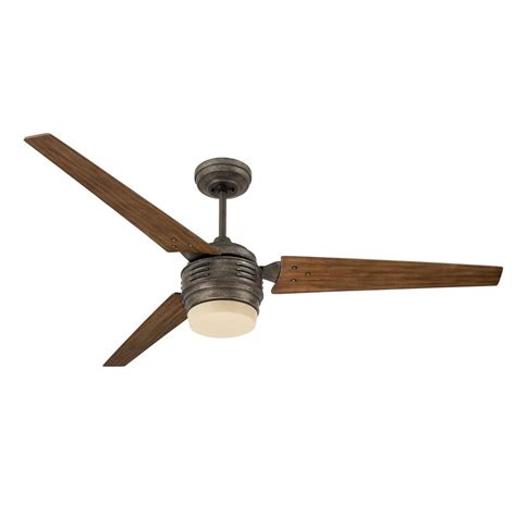 outdoor metal ceiling fans emerson rockpointe 54 in indoor outdoor vintage steel