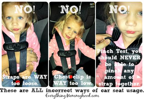 britax pioneer 9 simple common mistakes parents when car seats