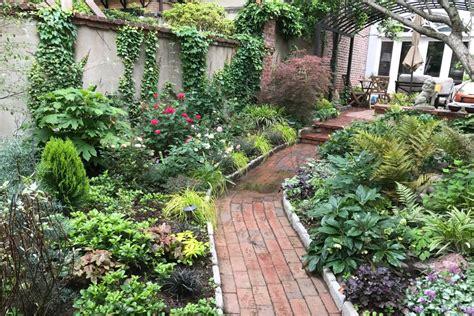 south philly urban garden