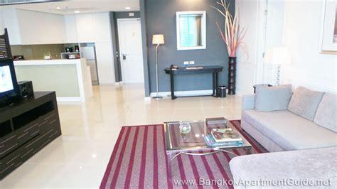 Serviced Apartments Bangkok
