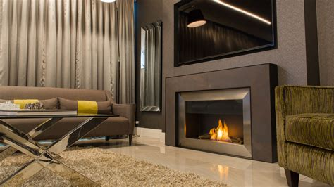 Contemporary Fireplace - 15 best contemporary fireplaces modus fireplaces
