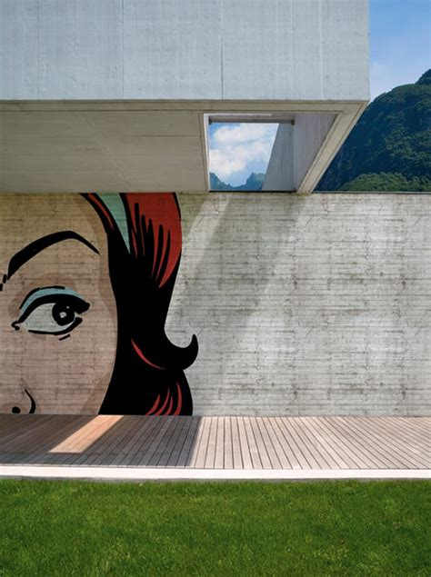 Exterior Wallpaper by Exterior Wallpapers For Your Outside Walls Adorable Home