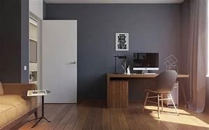 Russian, Apartment, Study, Area, 5