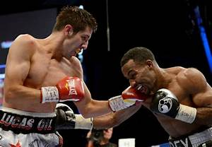 Ward-Rodriguez Undercard To Feature John Molina Jr ...