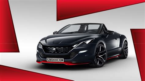 Peugeot Rcz by We D To See A New Peugeot Rcz But Sadly It Won T
