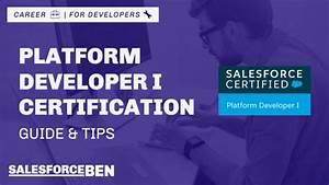 Platform Developer 1  Pdi  Certification Guide  U0026 Tips