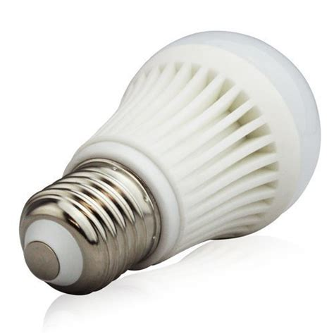 9 watt led bulb with aluminium base at rs 180 led