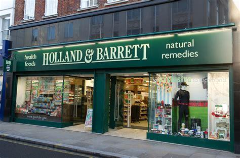 Holland & Barrett International posts double digit growth ...