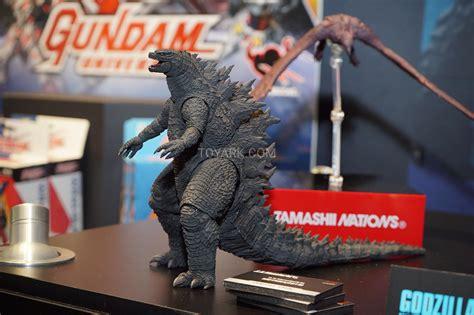 Tamashii Nations S.h Monsterarts Godzilla