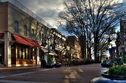 7 Unique things to do in Charlottesville, Virginia