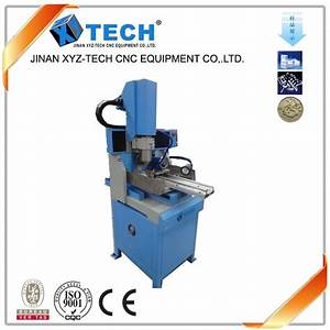 XJ3636 cnc router with rotary attachment-Stone Cnc Router