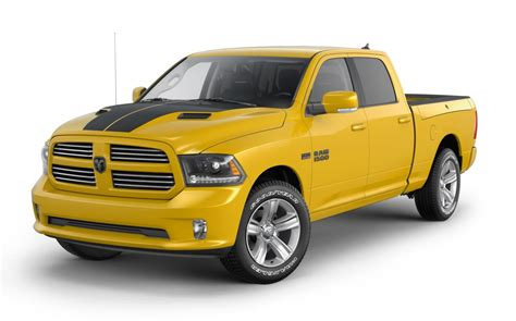 buzzworthy  ram  stinger yellow sport