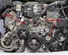 mercedes benz w203 water pump replacement 2001 2007 c230 c280 auto mercedes benz