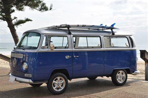 Volkswagen Kombi Restorations
