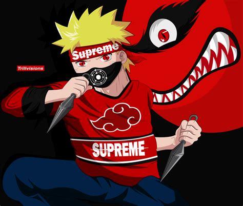 Naruto Animated Supreme