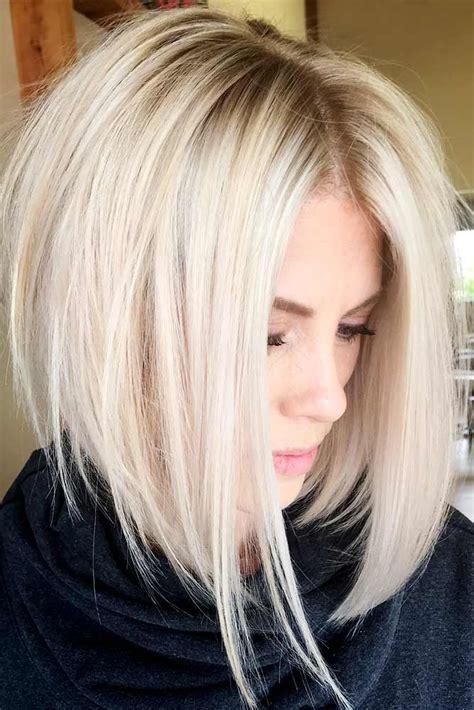 nouvelle tendance coiffures pour femme