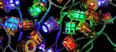 How Wire Led Christmas Lights Dimmer