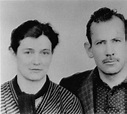 A Chronology of Steinbeck's Life timeline | Timetoast ...