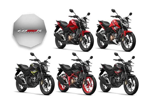 Modif Striping New Cb150r Hitam Merah modif striping new cb150r hitam satu sticker