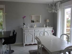 quelle deco pour mon salon salle a manger With deco cuisine pour meuble merisier
