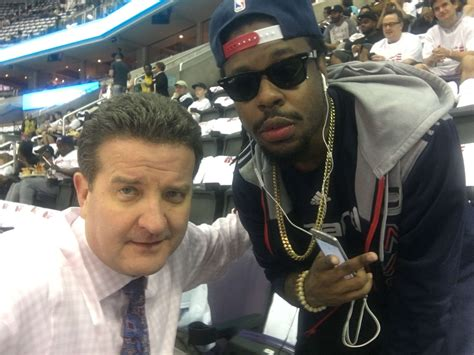 Dc Rapper Styme Records Wizards Playoff Anthem