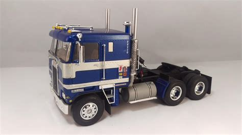 kenworth k kenworth k 123 updated pics under glass big rigs