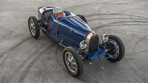Pur Sang Bugatti Type 35 Photos On Autoweek.com