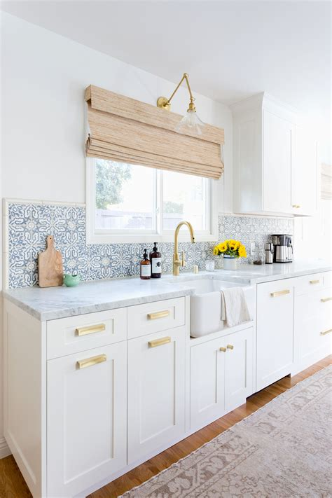moroccan tile kitchen one peek at this modern kitchen and you ll be tile 4281