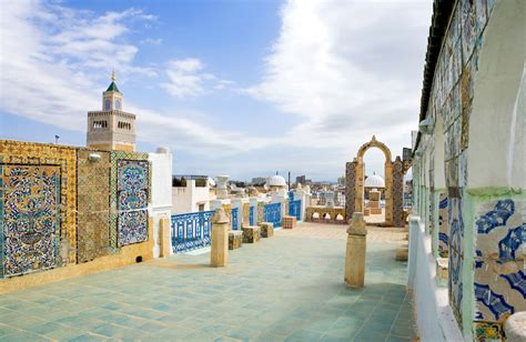 Tunis | People, History, & Facts | Britannica
