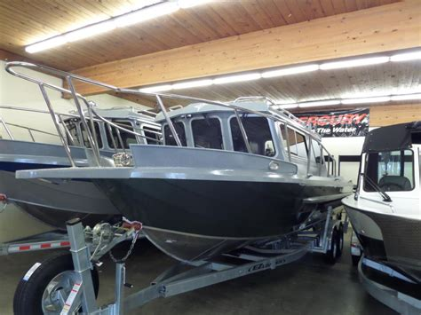 Kingfisher Boats Portland by King Fisher Boats For Sale
