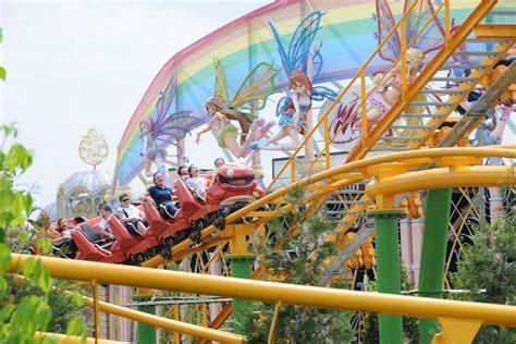 Ingresso Rainbow by Rainbow Magicland Offerte 2019 Biglietti Parco Hotel