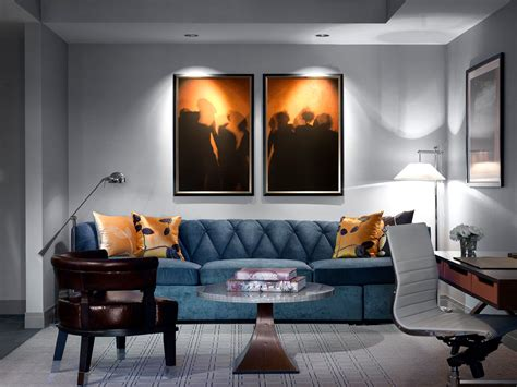 Swanky Hotel Interior Design The Cosmopolitan Of Las