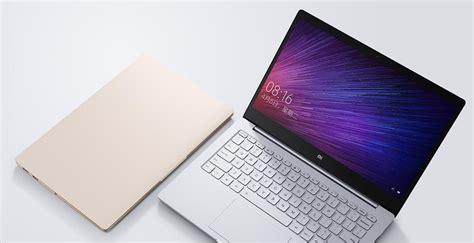 xiaomi mi notebook air philippines specs price