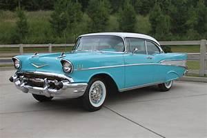 Chevrolet Bel Air 1957 : 1957 chevrolet bel air for sale 72996 mcg ~ Medecine-chirurgie-esthetiques.com Avis de Voitures