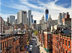 Advice on finding and renting an apartment in New York City