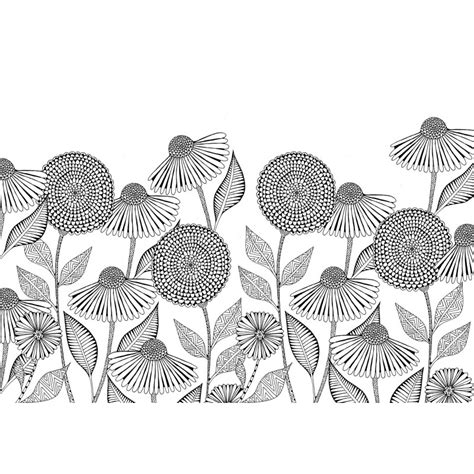 disegni da colorare 3d colorare in 3d fiori