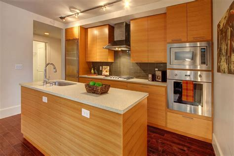 modern kitchen wood cabinets 36 stylish small modern kitchens ideas for cabinets 7749