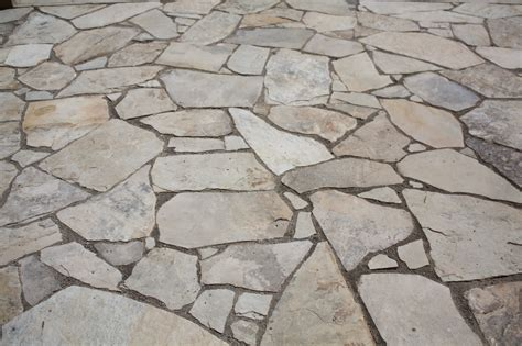 sandstone flagstone pavers precautions to take flagstone pavers decorifusta