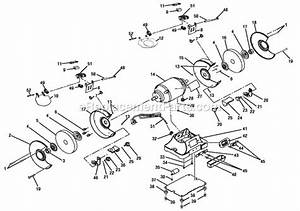 Ryobi Bg828 Parts List And Diagram   Ereplacementparts Com