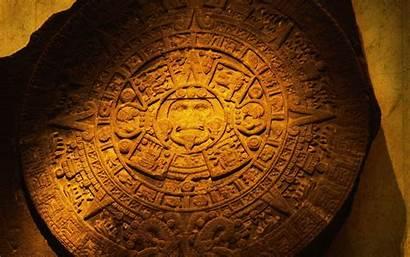 Aztec Calendar Wallpapers Stone