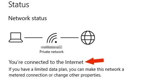 how do i diagnose and fix mediocre network connectivity solved windows 10 forums