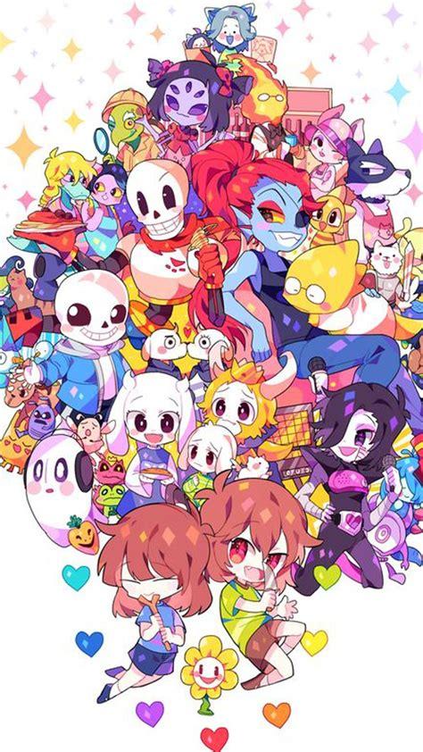 Undertale Anime Wallpaper - image result for undertale wallpaper undertale