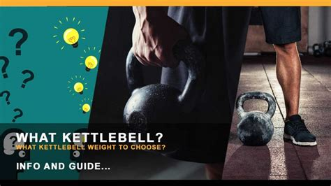 kettlebell weight kettlebells should start
