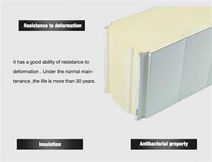 insulated modular cold room floor panel buy cold room With cold room floor insulation