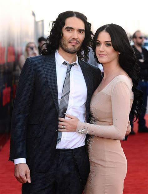 russell brand elephant katy perry talks about divorce from russell brand calling
