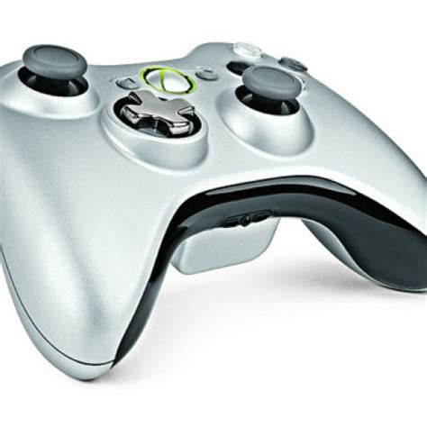 xbox 360 controller with fan nerd reactor does the new xbox 360 controller cater to