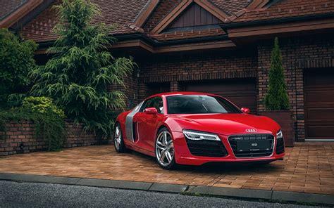 audi  red wallpaper hd car wallpapers id