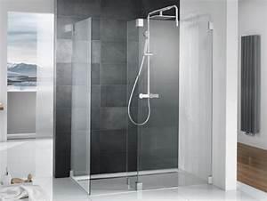 Duschtrennwand Bodengleiche Dusche : walk in duschen firmenblog firma herrmann halle ~ Michelbontemps.com Haus und Dekorationen