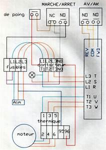 Moteur Triphasé En Monophasé : sch ma variateur moteur triphas ~ Maxctalentgroup.com Avis de Voitures