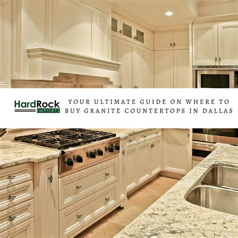 Buy Granite Countertops by Your Ultimate Guide On Where To Buy Granite Countertops In